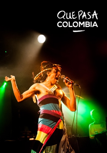Que pasa Colombia