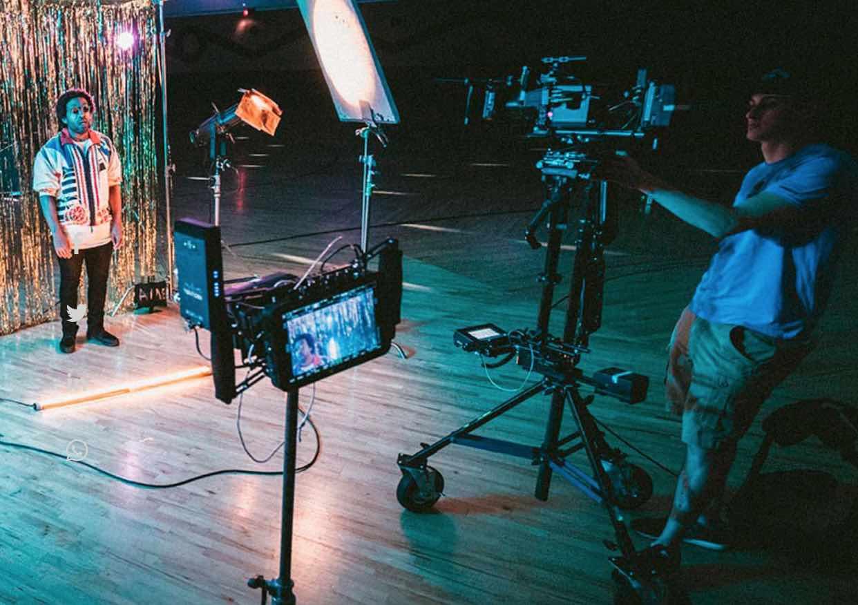 La tecnología que crea la magia en el cine