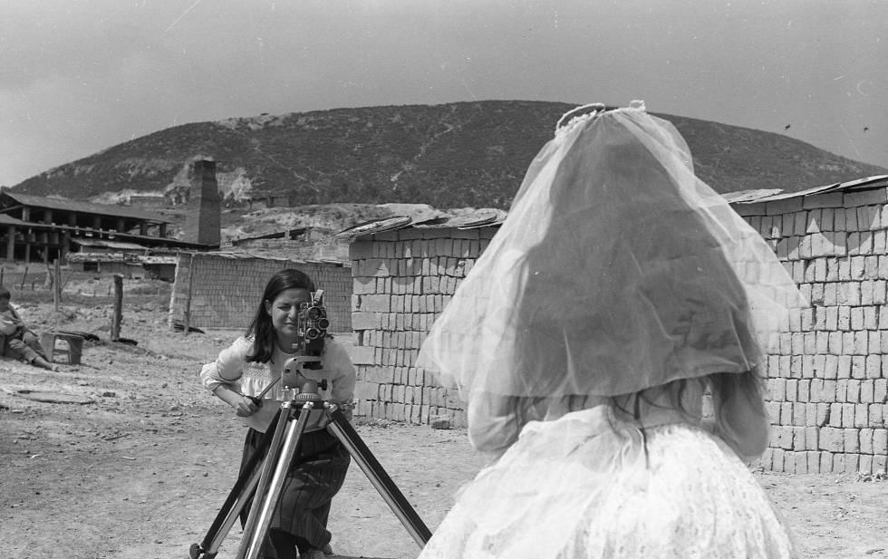 Marta Rodríguez: Hacer documental toda una vida