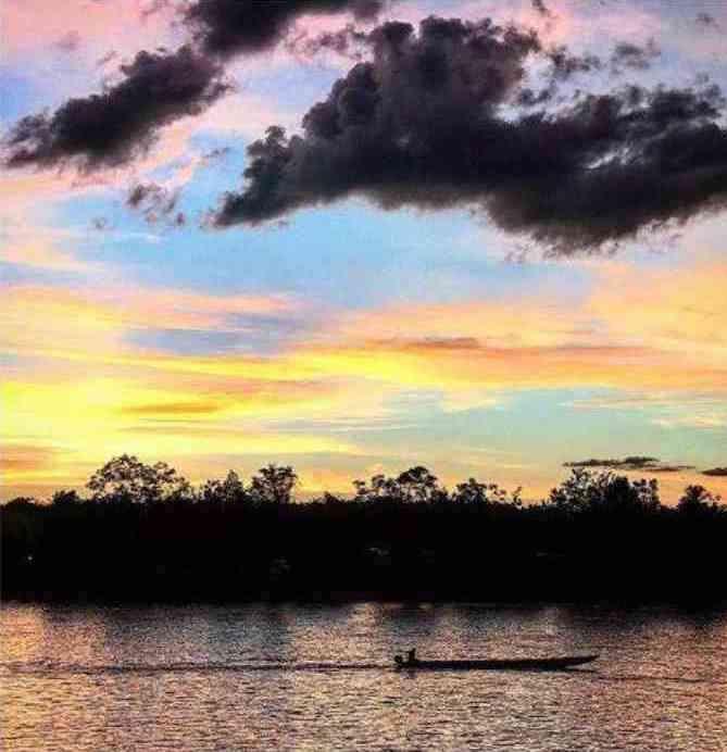 El Pacífico: Tierra de todos