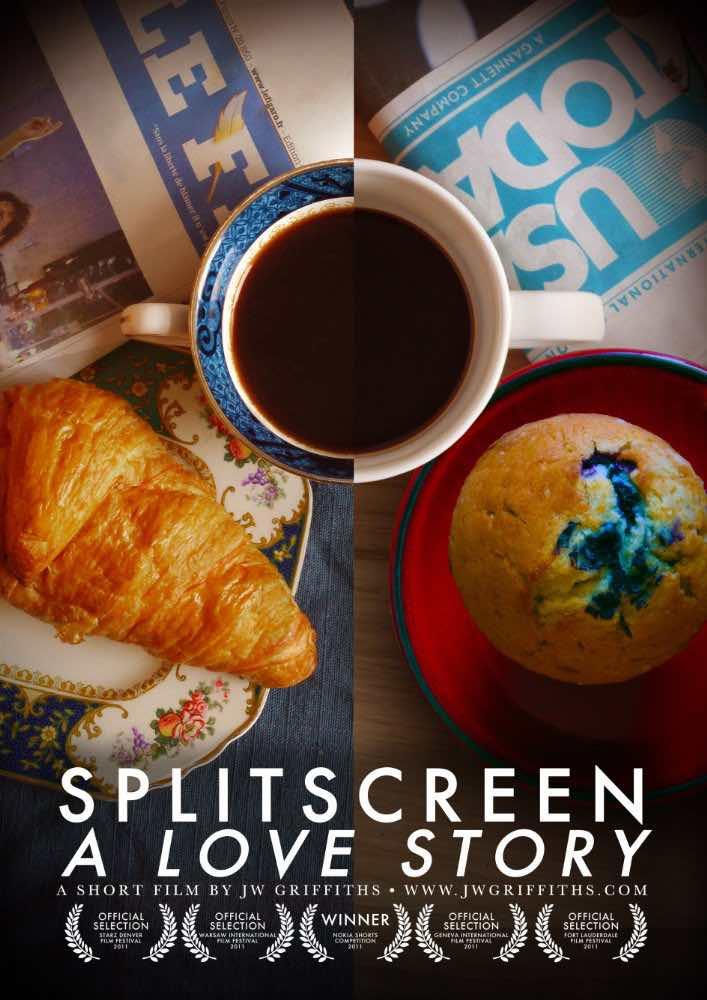 Splitscreen: Una historia de amor