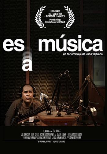 Esa Musica