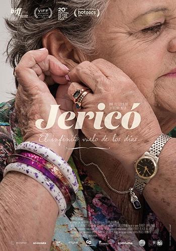 Jericó: El Infinito vuelo de los días