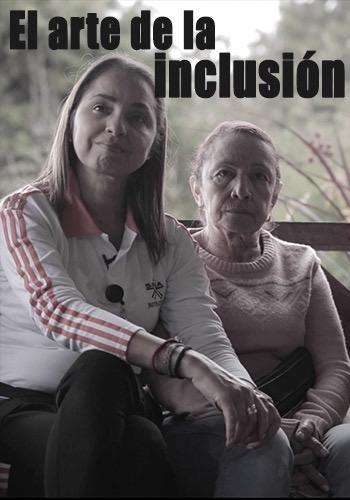 El arte de la inclusión