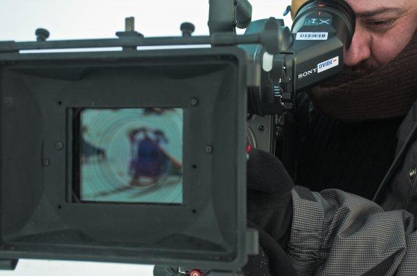 ¿Qué es y qué hace un director de fotografía?
