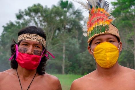 El alma y la lucha indígena a través del cine