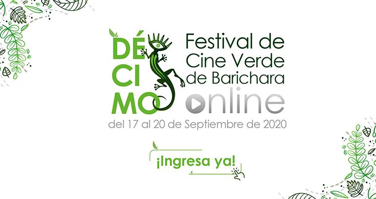 Festival de Cine Verde