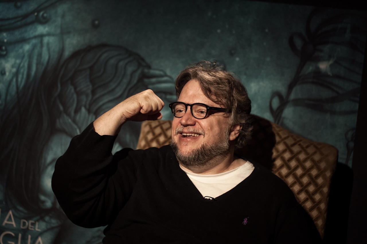 Consejos de Guillermo del Toro para hacer cine