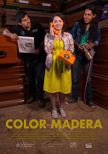 Color Madera