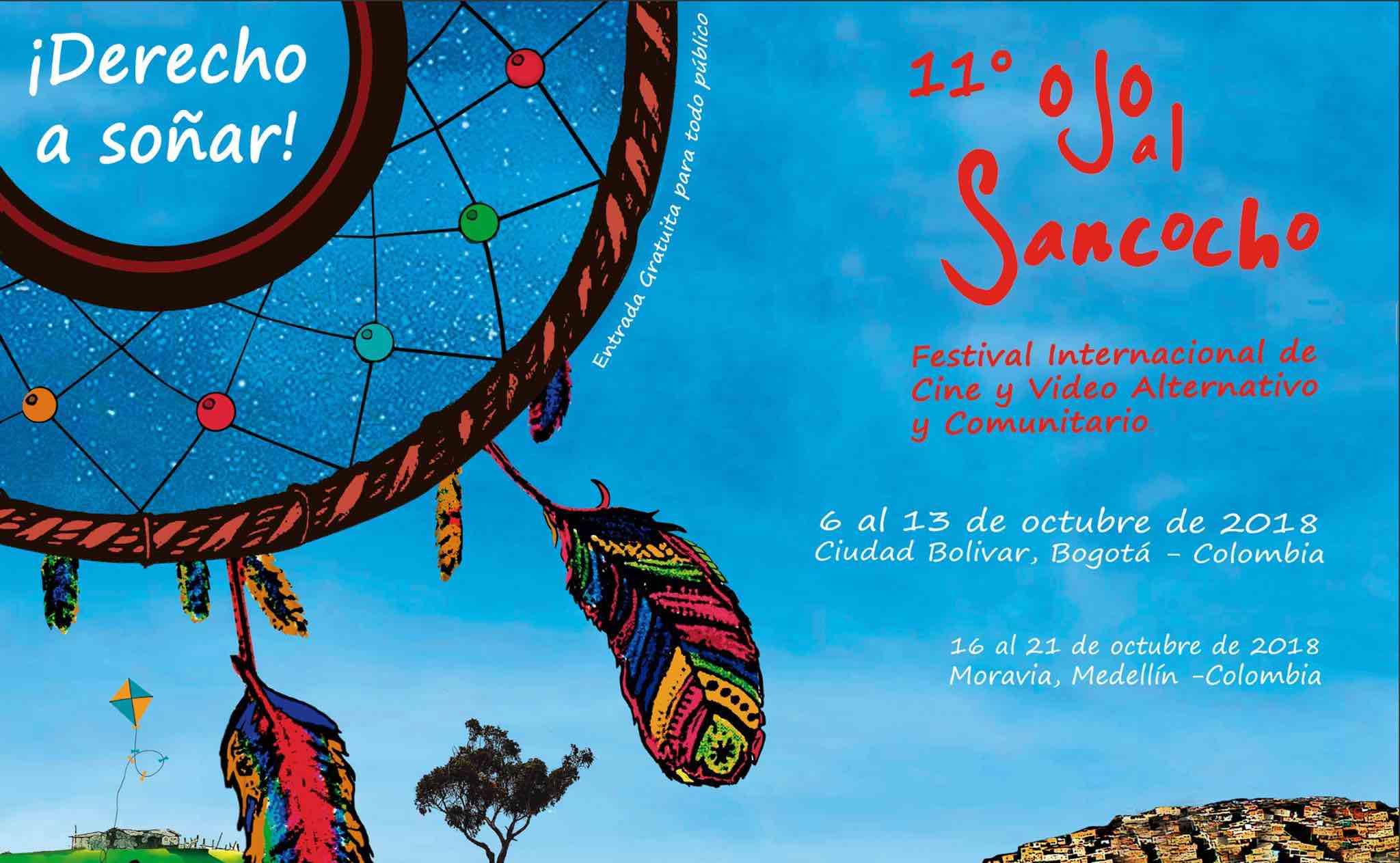 Ojo al Sancocho 2018