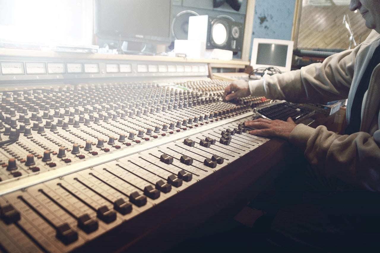 Ambientación musical y sonora