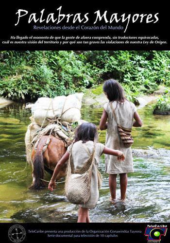 Palabras Mayores: ¿Quién amenaza el agua?