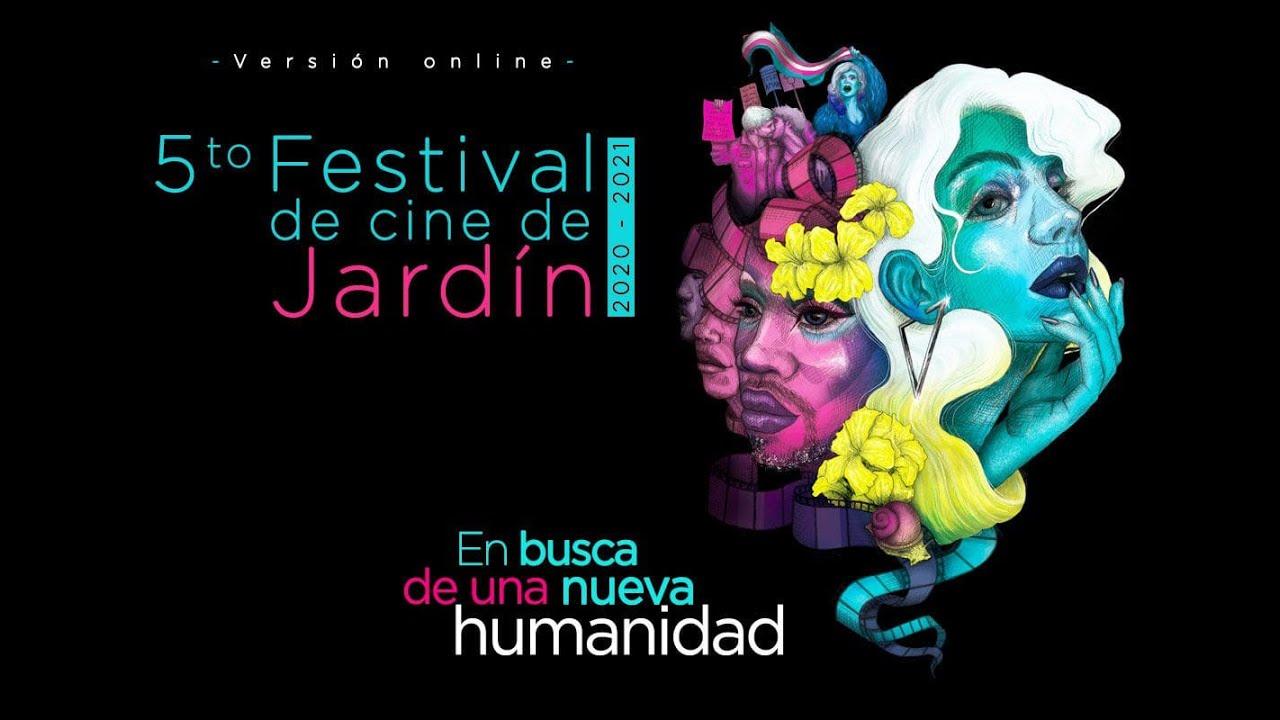 5to. Festival de Cine de Jardín