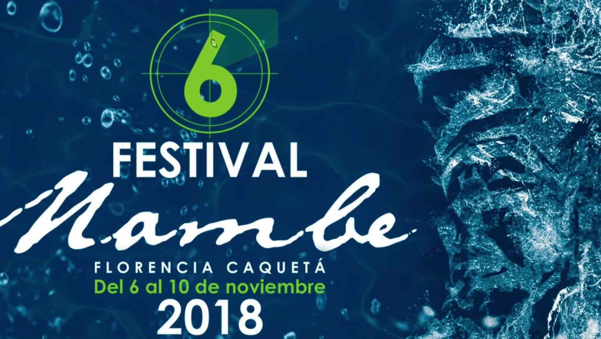 6° Festival Internacional Audiovisual Mambe