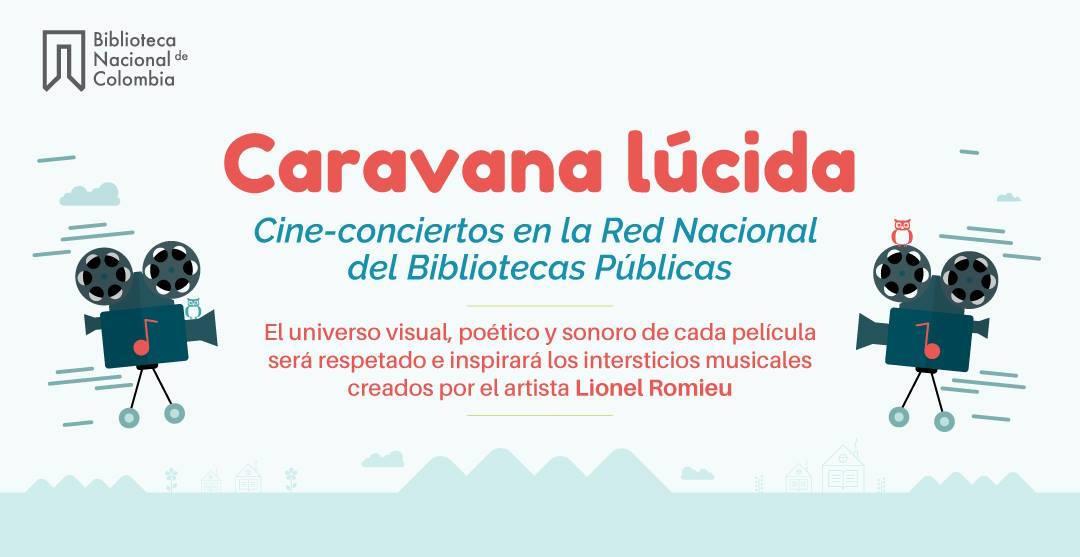 Caravana Lúcida