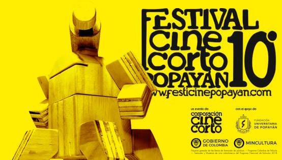 Cine en Popayán