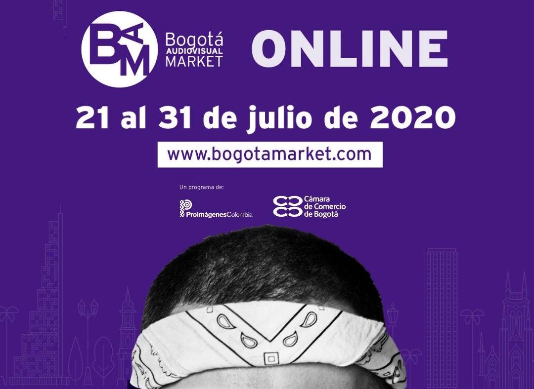 BAM online 2020