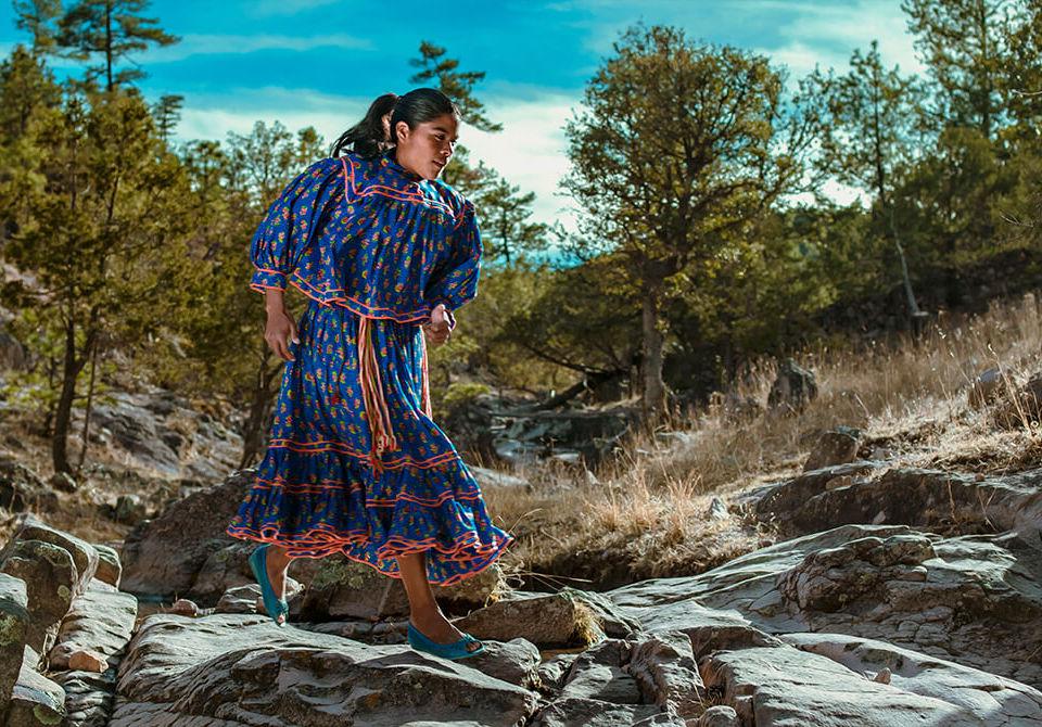 Siete buenas películas en lenguas indígenas