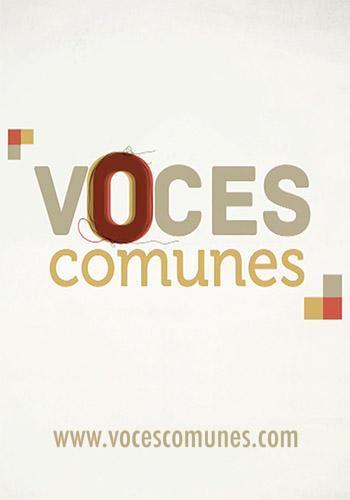 Voces Comunes