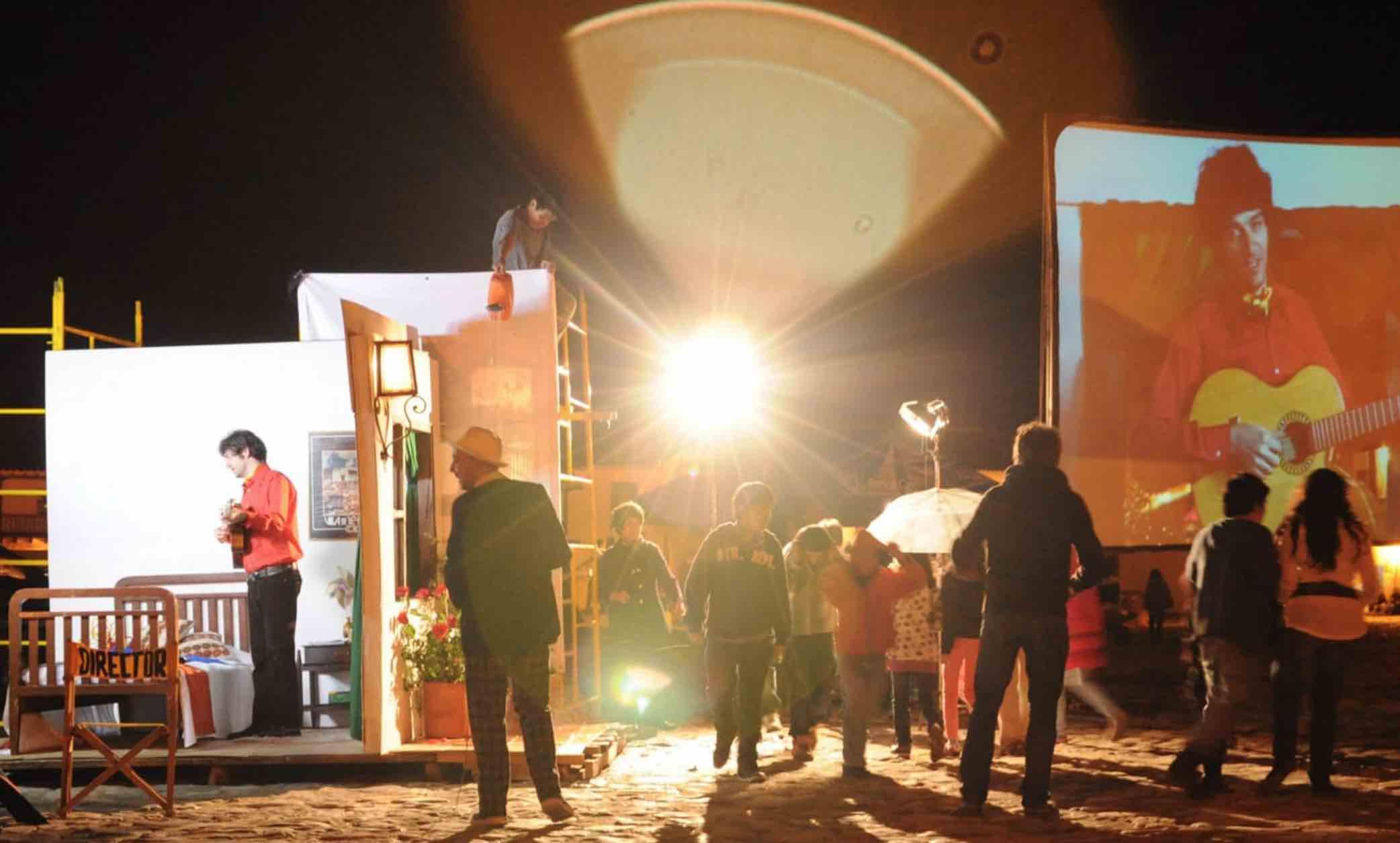 Festival Internacional de Cine Independiente de Villa de Leyva