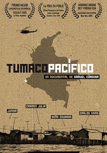 Tumaco Pacífico