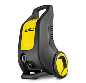 Hidrolavadora Karcher K3 Black Car Kit 1700 Psi 6.3 Lts/min+ Manguera