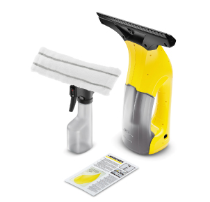 Limpiador de vidrios Karcher WV 1 Plus