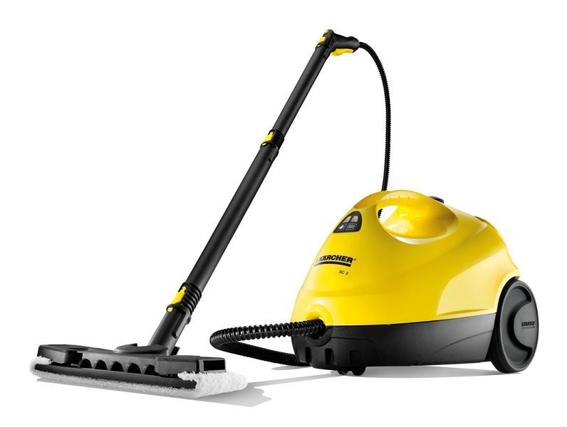 Limpiadora a vapor Karcher SC2 EasyFix