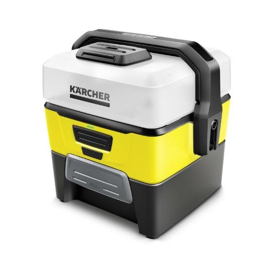 Mobile Outdoor Cleaner OC3 Karcher