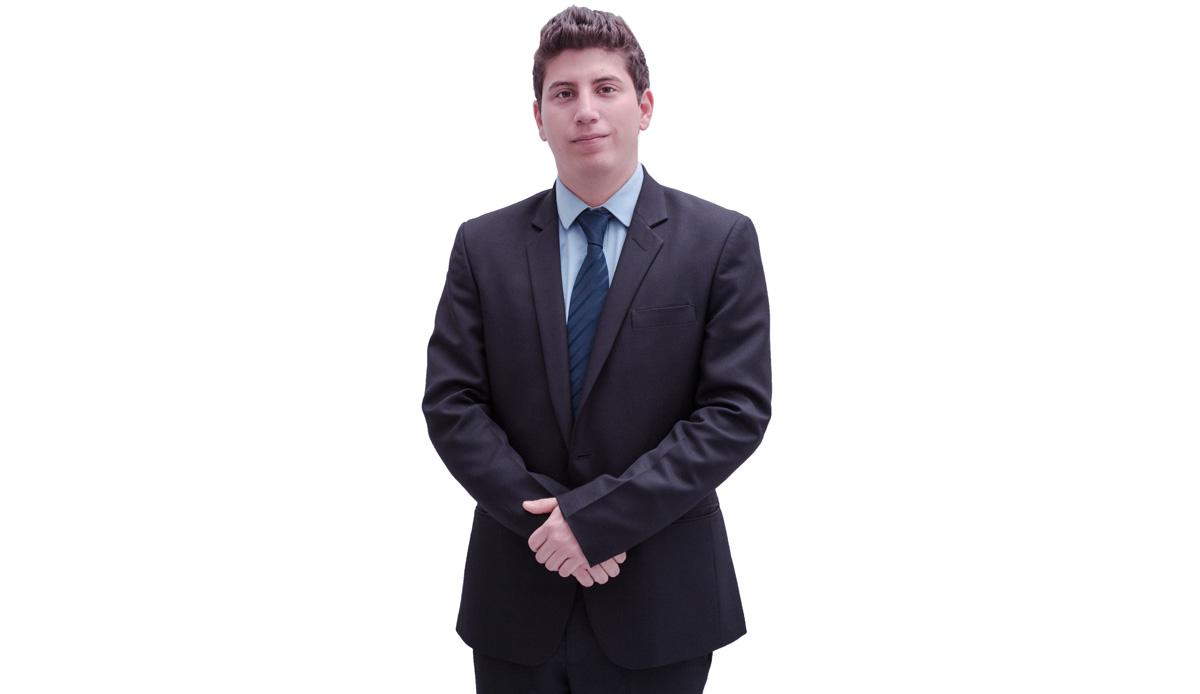 Julián Delgado