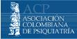 asociación colombiana de psiquiatría