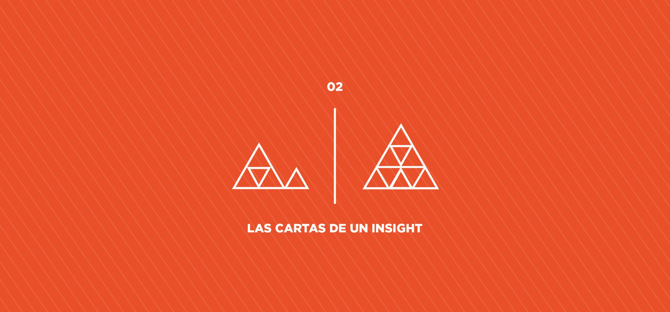 LAS CARTAS DE UN INSIGHT