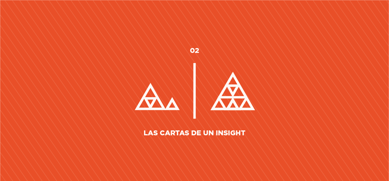 LAS CARTAS DE UN INSIGHT