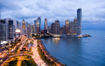 Panamá se Posiciona como Hub Digital