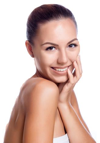 Mejora la apariencia de tu rosto